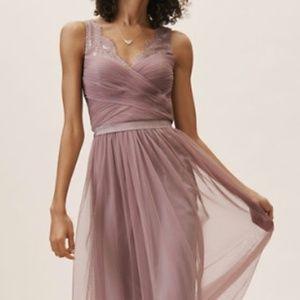BHLDN Fleur Dress Bridesmaids Dress - Worn Once